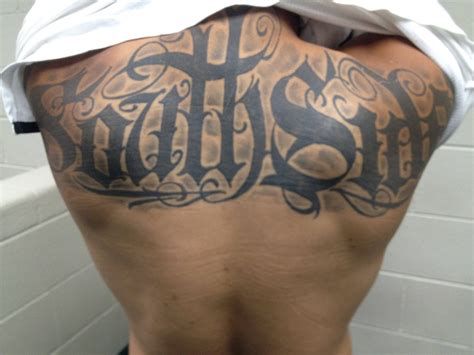 south sidetattoo creativefan