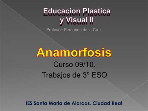educacin plstica visual y 8429473483 educacin plstica y visual share the knownledge