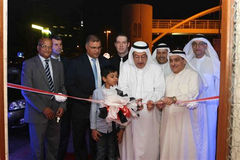 Bh Grand Opening by Bayti Grand Opening Covered In The Media Bflc Bahrain