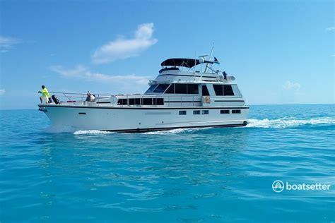 boatsetter bahamas rent a 1987 65 ft chris craft 170 in nassau new