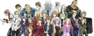Blind People Organization List Of Guilty Crown Characters Wikipedia