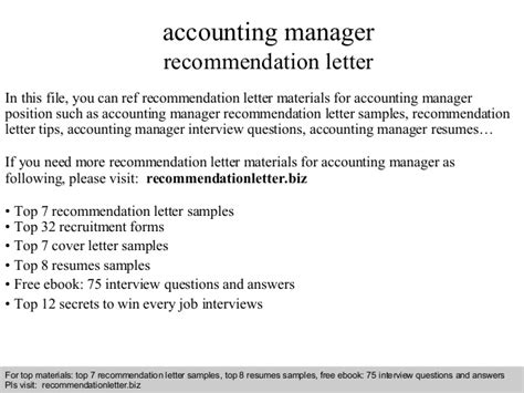 Product Integrity And Resume And Rubbermaid by Accounting Manager Recommendation Letter