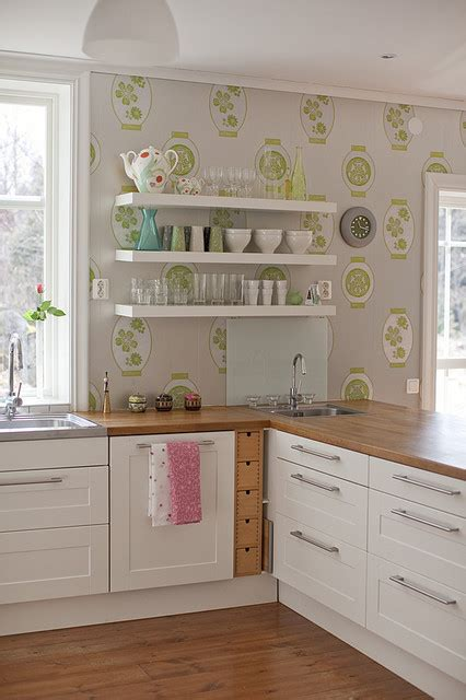 wallpaper in kitchen ideas kitchen wallpaper ideas kitchen wallpaper designs