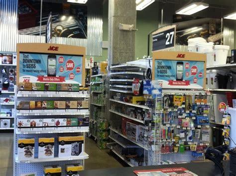 ace hardware sms retail sms loyalty program case study ace hardware