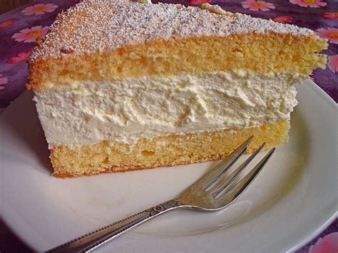 kuchen sahne kuchen ohne backen und sahne gotetog