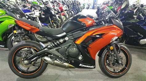 Kawasaki San Jose by Kawasaki Motorcycles For Sale In San Jose California