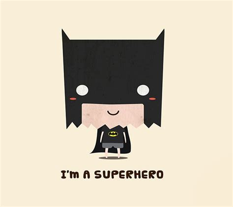 batman wallpaper mobile9 i m a superhero cute batman android wallpaper