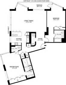 77 hudson floor plans 225 river street 2501 hoboken nj condo for rent