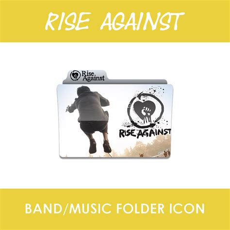 rise against endgame download rise against folder icons by chellebee13 on deviantart