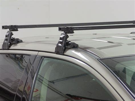 Mk Xs Luggage roof rack for 2008 mkx by lincoln etrailer