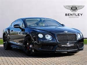 Bentley Survey Used Bentley Continental Gt 4 0 V8 S Concours Series