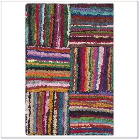 multi color block area rugs rugs home design ideas