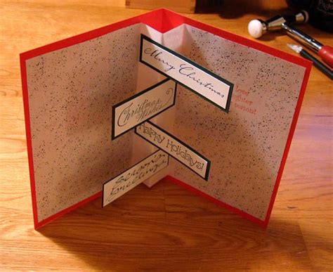 card ideas 20 beautiful diy homemade christmas card ideas for 2012