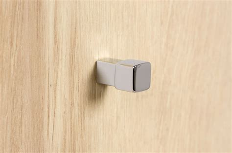 Knob News by Minimalist Accessories The Boxx Knob Viefe Handles