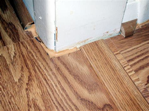 floorworks inspection services 187 gallery of laminate flooring problems