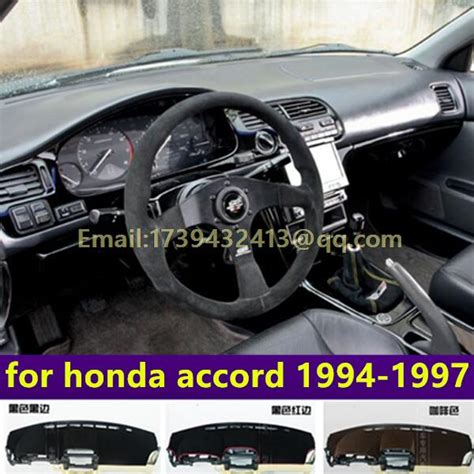 1996 honda accord seat covers dashmats car styling accessories dashboard cover for honda