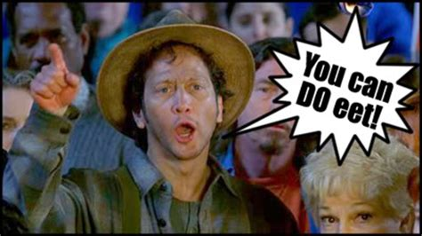 We Suck Again Meme - you can do it waterboy quotes quotesgram