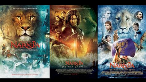 jadwal film narnia 2015 narnia reboot 233 e smallthings