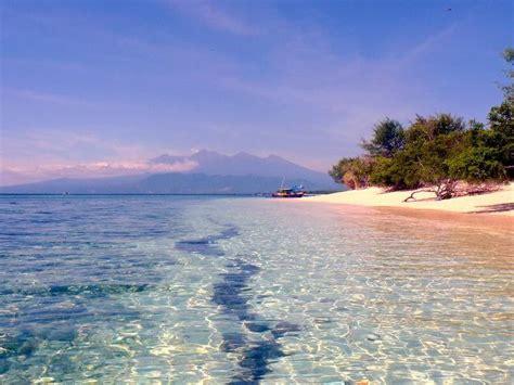 gili meno indonesia paradise beach gili meno indonesia amazing places
