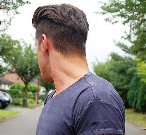 Attractive Hairstyles For Guys by 20 Attractive Hairstyles For Guys Mens Hairstyles 2018