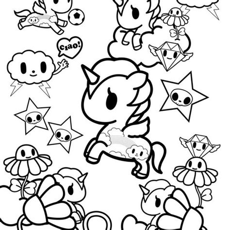 coloring book review song by song printable tokidoki coloring pages fresh on concept