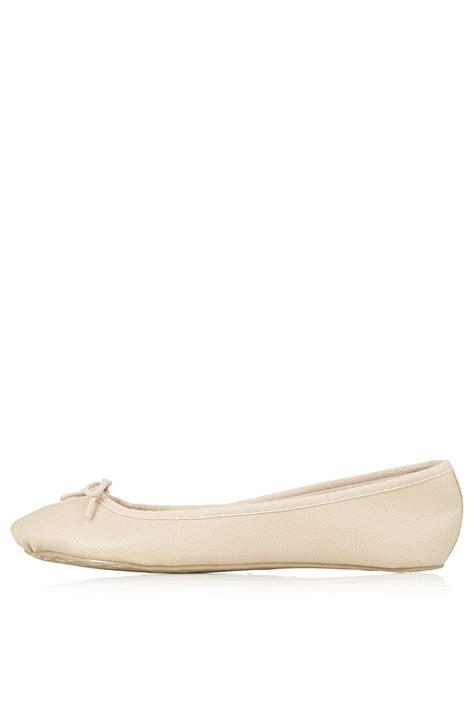 vibrant shoes vibrant ballet shoes topshop