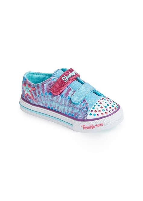 skechers light up shoes skechers skechers twinkle toes light up sneaker walker