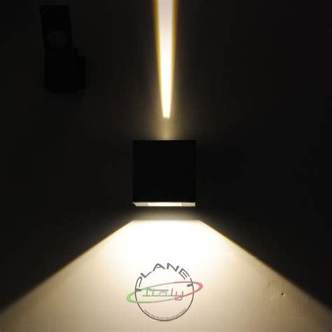 simes illuminazione listino prezzi lada applique moderno led 10w illuminazione per esterni