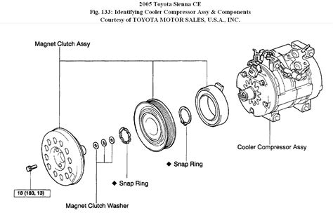 2005 toyota corolla clutch diagrams toyota auto parts