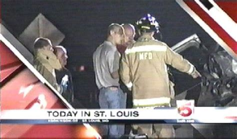 anne on channel 5 st louis mo what is wring with her face ksdk 5 nbc st louis