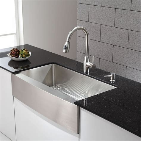 Kitchen Sinks Ideas Decor Contemporary Sinks At Lowes For Fascinating Kitchen Decoration Ideas