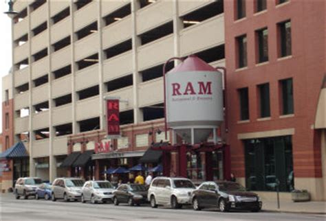 ram brewery indianapolis pictures restaurant chain links page