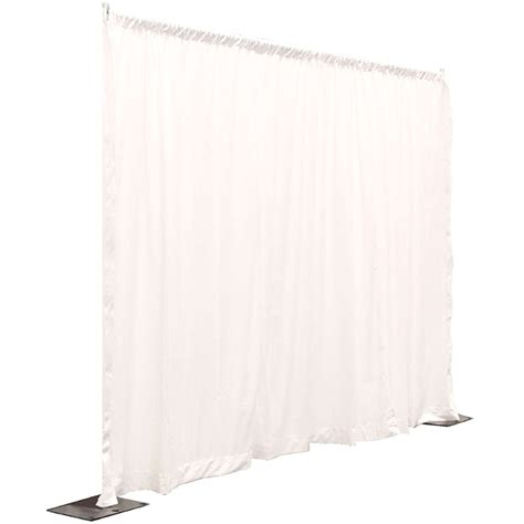 Wedding Backdrop Rental Nyc by Wedding Backdrop Pipe Drape For Rent In Nyc