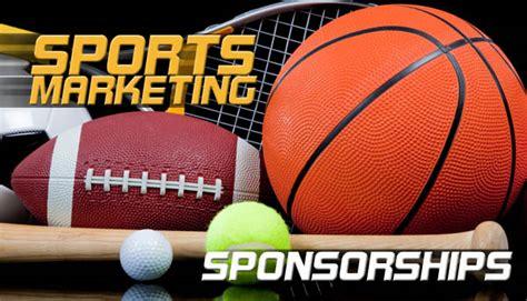 Sports Marketing 1 sports marketing mr