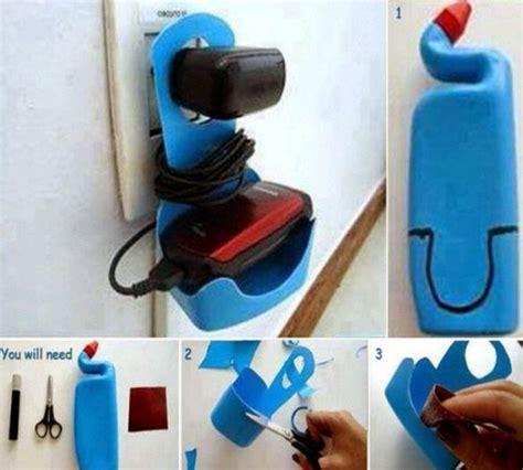 membuat powerbank dari charger kodok ide membuat tempat charger hp dari botol bekas zona kreatif