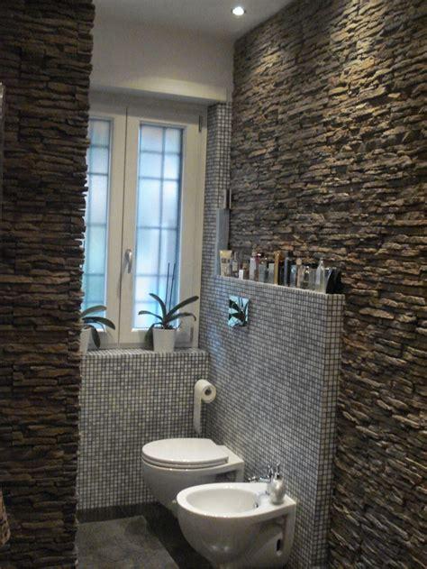idee muri interni oltre 25 fantastiche idee su muri in pietra su