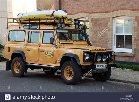 land rover camel a camel trophy land rover defender a rugged road