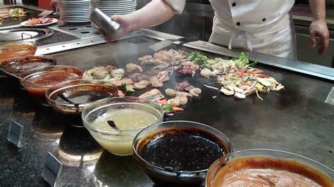 copper haus hamburg live cooking at copper house hamburg