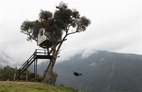 the swing at the end of the world ecuador the panther page the swing at the end of the world
