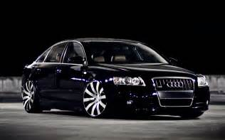 audi car brands logo black wallpaper images hd 2821