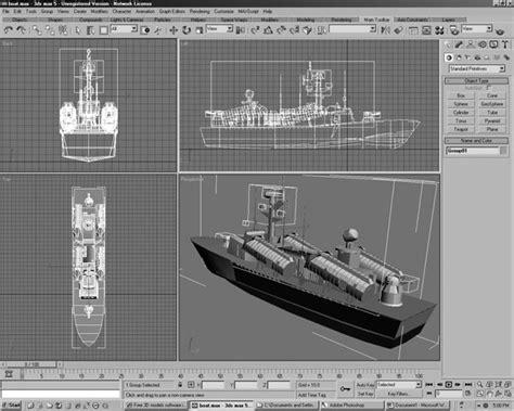 ship designer best free boat design software guide antiqu boat plan