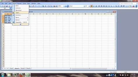 cara membuat general journal cara membuat grafik dengan menggunakan microsoft word