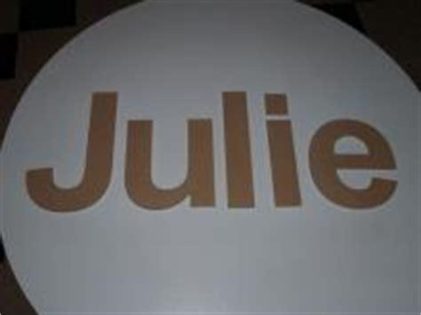 Letter Julie Namen Met De Letter I