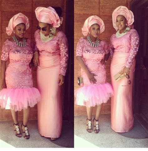 chief brides maid nigeria fashion fashion 1000 images about pink nigerian weddings on pinterest