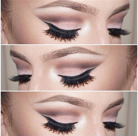 Eyeshadow Or Eyeliner 40 eye makeup looks for brown page 3 of 4 stayglam
