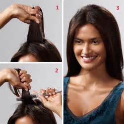 how to style the back of the comb ober how to back comb get bigger better hair health com