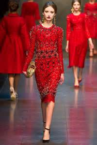 fall 2013 fashion for dolce gabbana fall winter 2013 searching for style