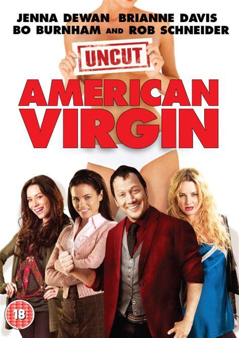film virgin american virgin rotten tomatoes
