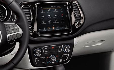 jeep compass 2018 interior sunroof 2018 jeep compass coming soon all dodge chrysler