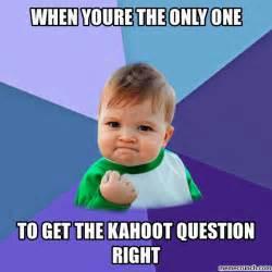 Memes For Kids - kahoot meme